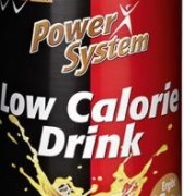 Заказать Power System Low Calorie Drink 20 гр