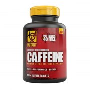Заказать Mutant Core Series Caffeine 240 таб